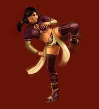 Jadeempire legendarystrike wu
