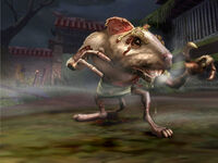 Rat demon 1