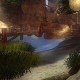Pirate lair