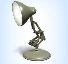 LuxoJr Lamp 1