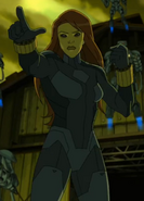 Natasha Romanoff (Earth-TRN365)