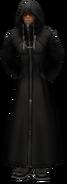 Xehanort Master (Black Coat) KHBBS