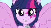 Twilight singing in the band EG2