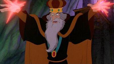 King Clavius' Magic