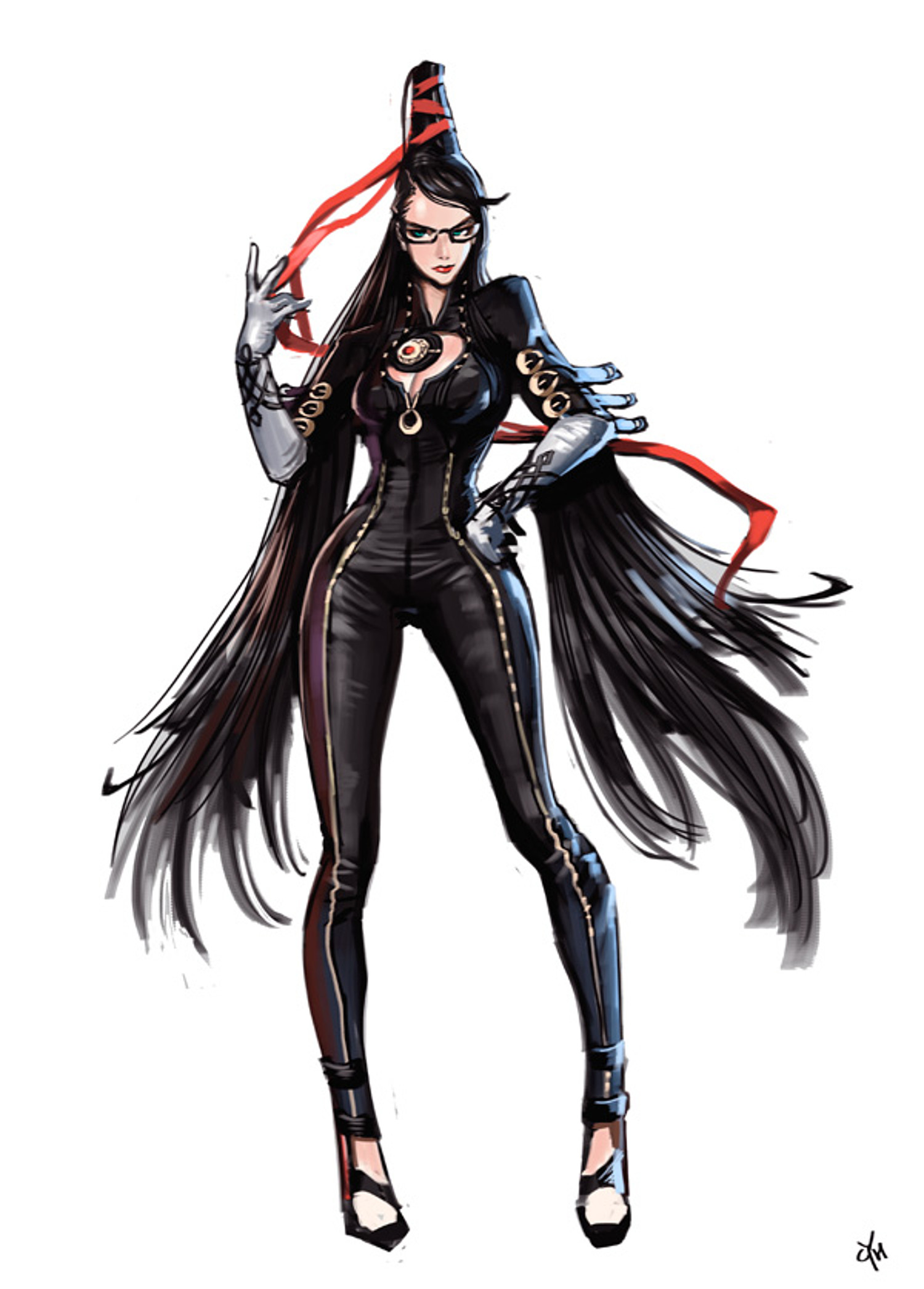 Bayonetta | Jaden's Adventures Wiki | FANDOM powered by Wikia