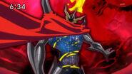 Saint seiya omega-01-mars-villain-awesome-flamboyant-cape