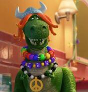 Partysaurus-rex