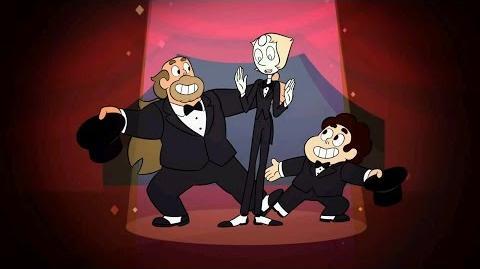 Steven Universe - Mr.Greg (Song) -HD- Mr.Greg