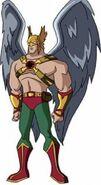 Hawkman (thebatman)