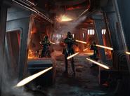 Battle Formation SoR-0