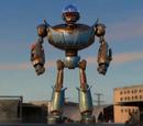 Mega Megamind