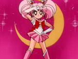 Sailor Mini Moon