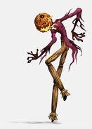 Jack Skellington (Pumpkin King)
