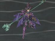 Dark Magician Duel Armor