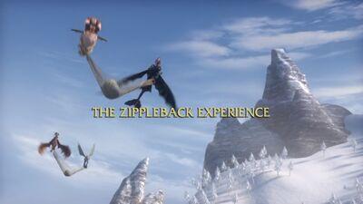 The Zippleback Experience title card
