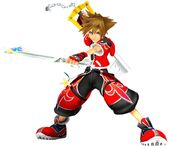 Sora (Valor Form)