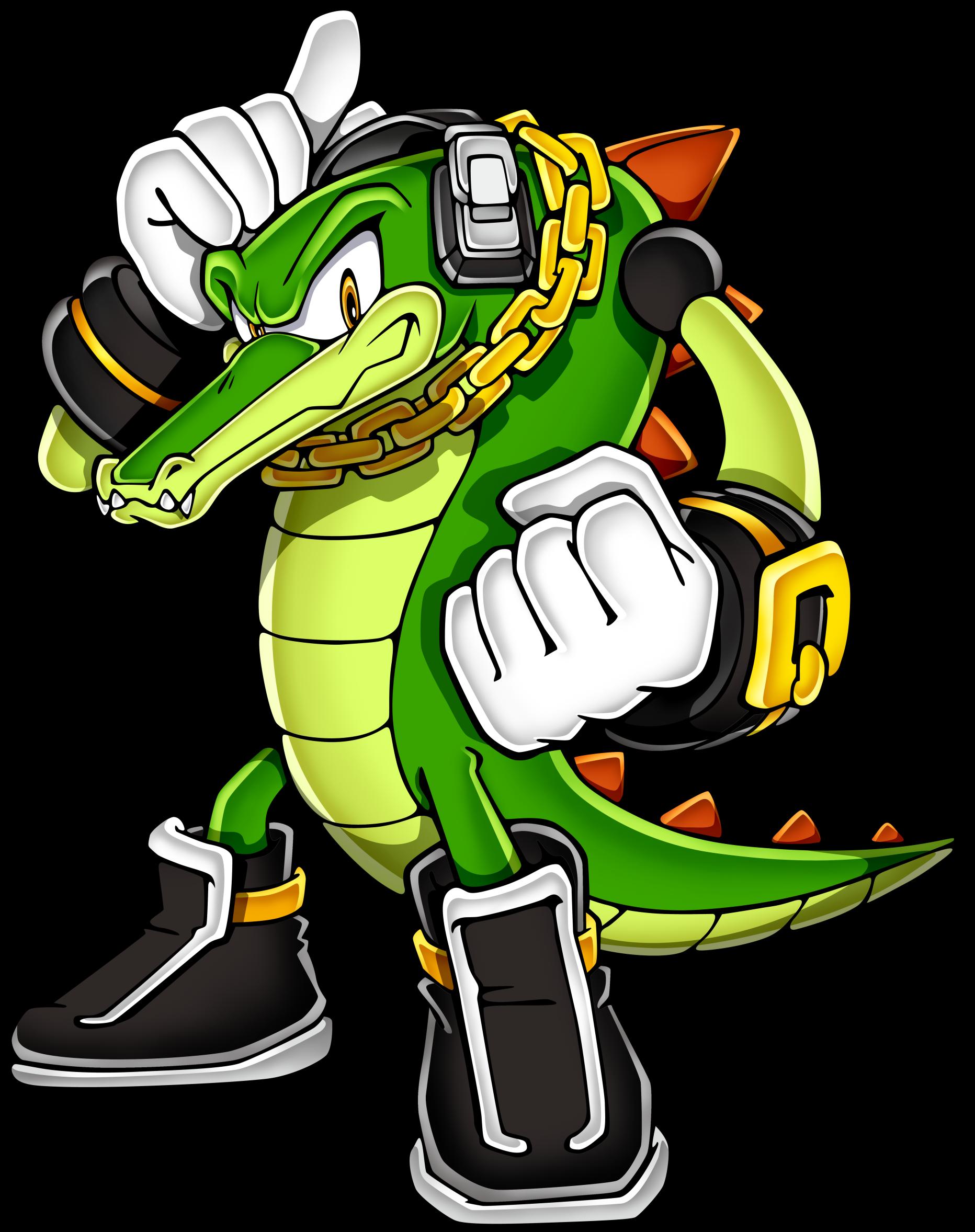 vector the crocodile jaden s adventures wiki fandom powered by wikia rh jadensadventures wikia com vector the crocodile age vector the crocodile rom hack