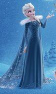 Olaf Frozen Adventure Arabic - Copy (2)