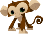 Monkey (Animal Jam)