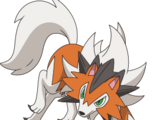 Courtney's Lycanroc (Dusk Form) (Toby)