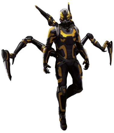 YellowJacket2 FH