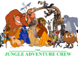 Jungle Adventure Crew (Revival)