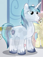 Crystal Shining Armor