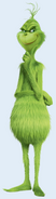 Grinch 2018 pez
