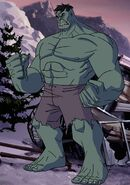 Hulk (WATXM)