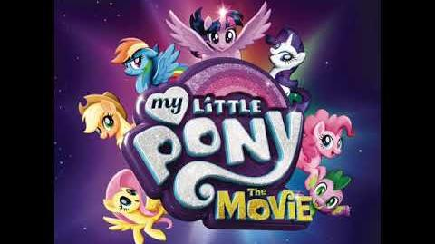 04 One Small Thing - My Little Pony- The Movie (Original Motion Picture Soundtrack)