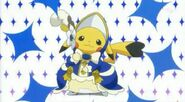 Belle Pikachu
