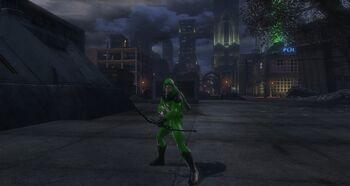 The Green Acher 101