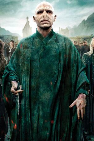 Voldemort classic