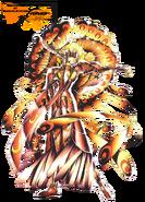 9293 render sacred dieu hypnos