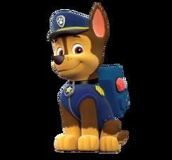 Chase (Paw Patrol)