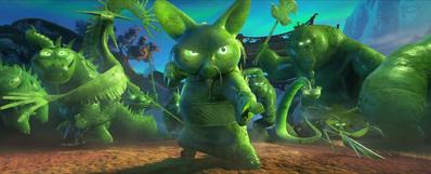 Jade Warriors