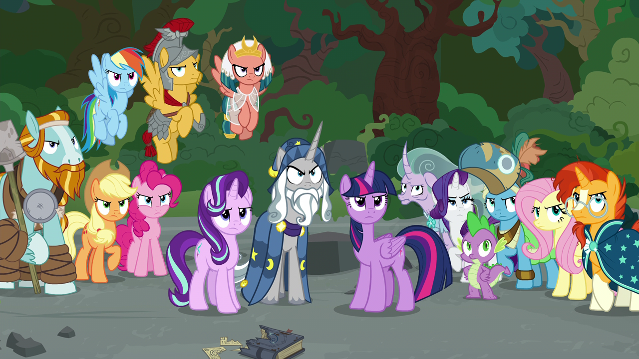Play little pony friendship is magic