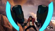 Rex Battle Axes