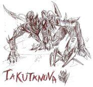 TAKUTANUVA by RyouKazehara