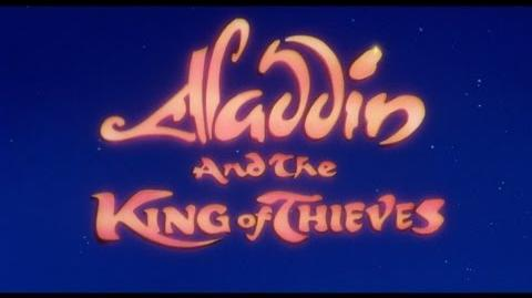 Aladdin & The King of Thieves - There's a Party Here in Agrabah (1080p)