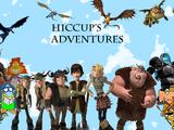 Hiccup's Adventures