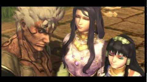 "Asura's Wrath Episode 2 ""Betrayal and Vengeance"" Hard Difficulty"
