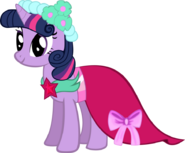Bridesmaid twilight sparkle by ibelcomputing-d4rucbu
