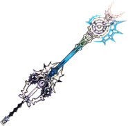 20120731000543!Young Xehanort's Keyblade KH3D