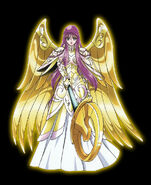 Athena divinaCH by CHangopepe