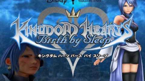 Aqua's Theme - Kingdom Hearts Birth by Sleep-3