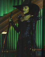 Wicked witch of the west oz the great and powerful