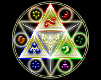 Triforce 2nd