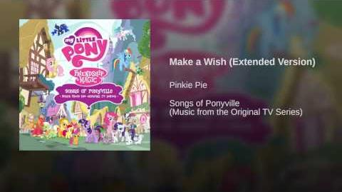 Make a Wish (Extended Version)