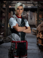 Descendants 2 - Carlos
